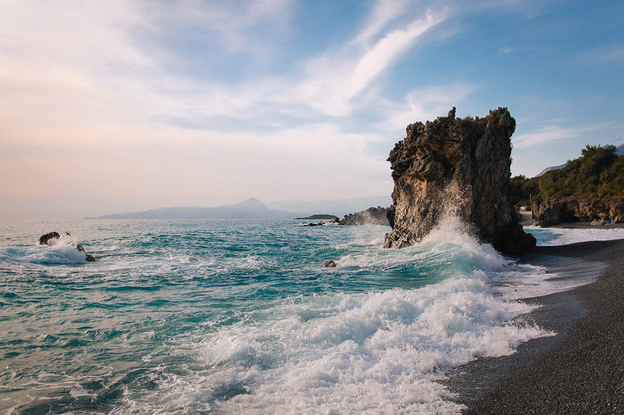 maratea marina splashes