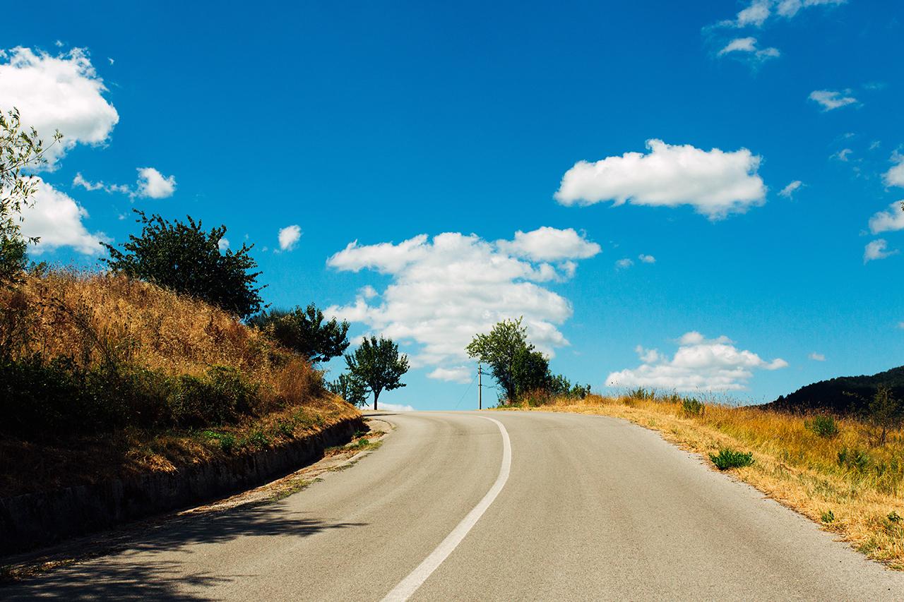 pietraferrata road