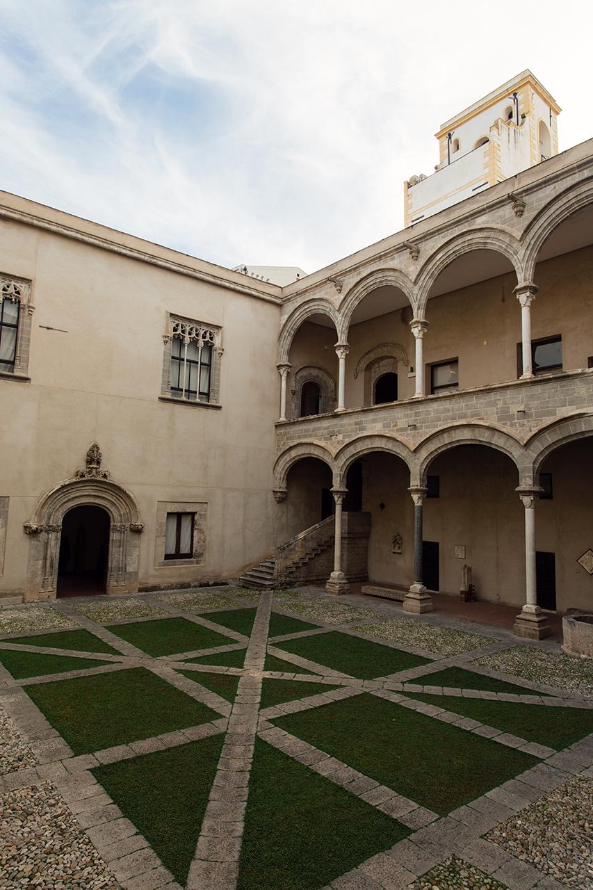 palermo palazzo abatellis