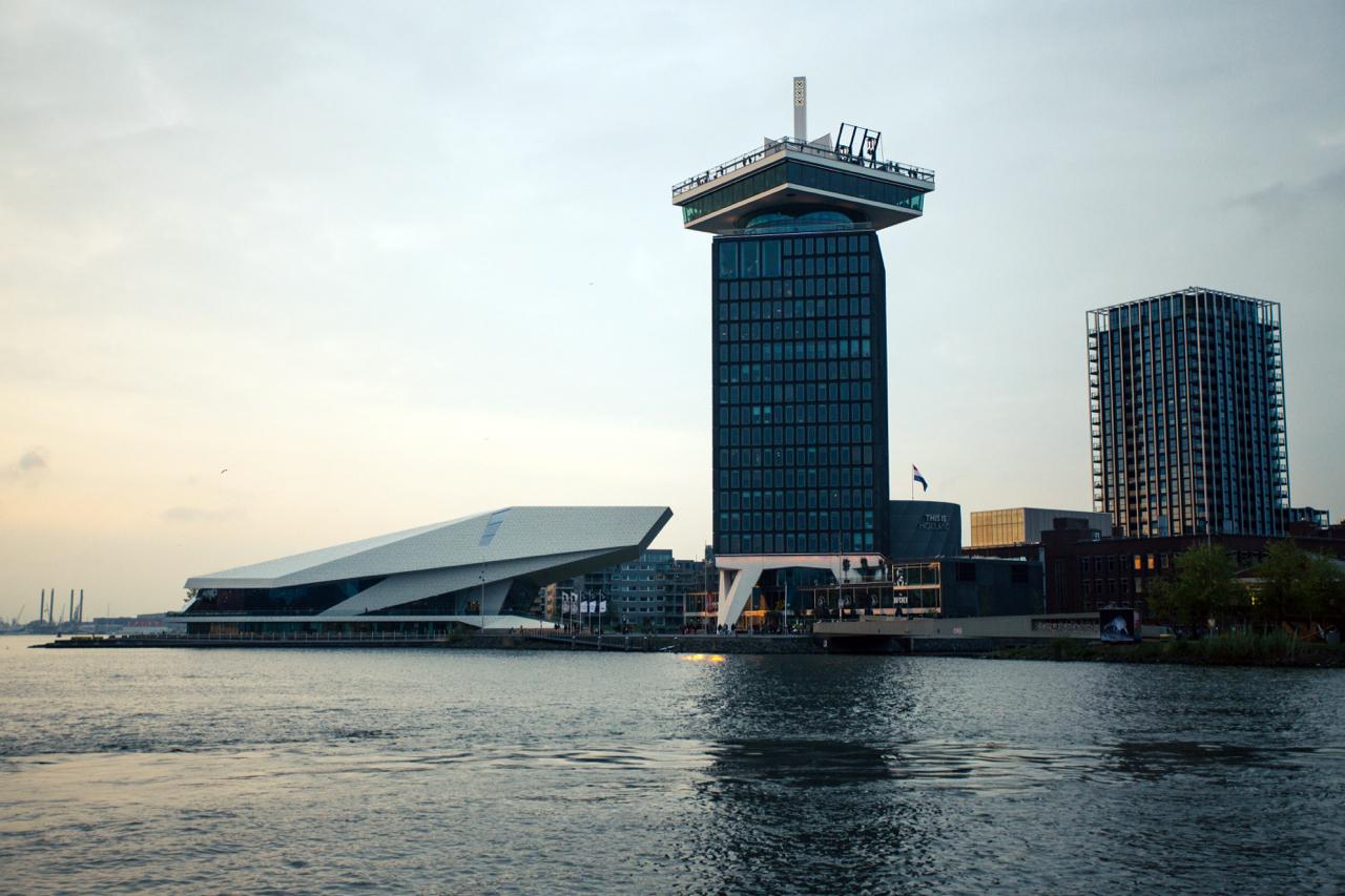 amsterdam overhoeks