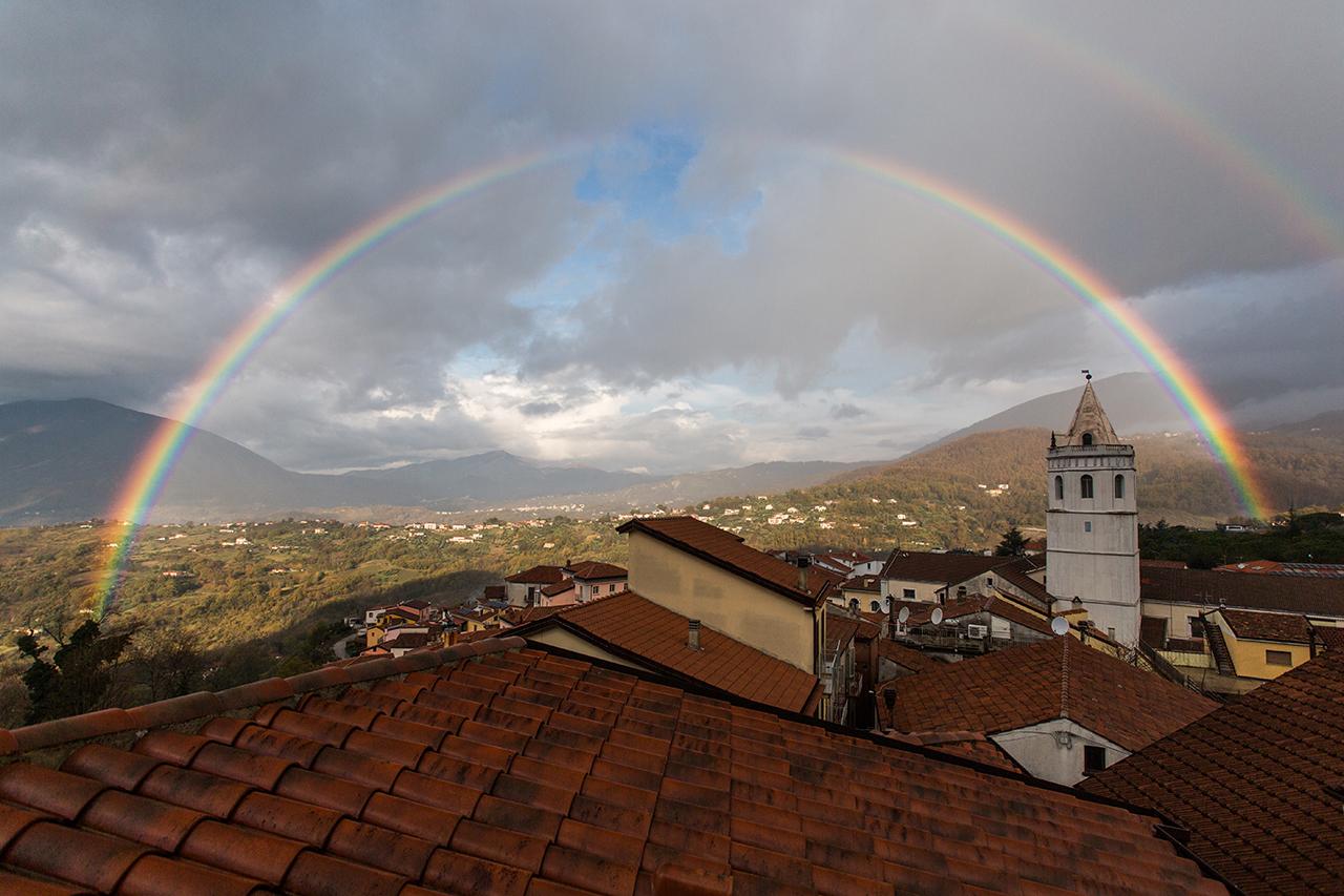 lauria doppio arcobaleno