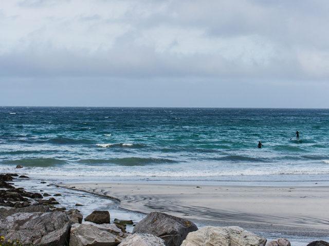 Lofoten – Rambergstranda Beach